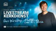 2020-04-19 | (NL) House of Heroes Zondagdienst met Mattheus van der Steen