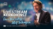 2020-06-21 | (NL) House of Heroes Zondagdienst met Stef Schagen