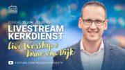 2020-06-28  (NL) House of Heroes Zondagdienst met Jarno van Dijk