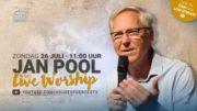 (NL) House of Heroes Zondagdienst met Jan Pool